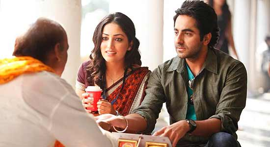 Ayushmann Khurrana Relives 'Vicky Donor' Days On Its 8th Anniversary