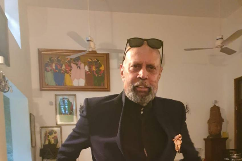 Kapil Dev Shaves Head, Sports New Look Amid Coronavirus Lockdown