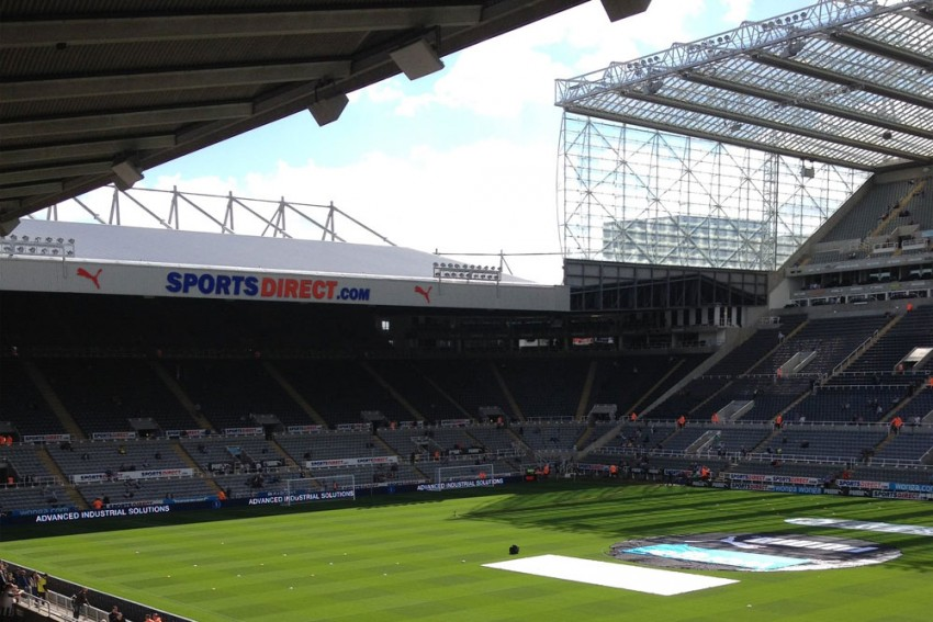 Amnesty Warns English Premier League Over Newcastle Takeover By Saudi-backed Consortium