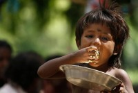 The Problem Of Plenty: Steps To Beat The Hunger Pandemic