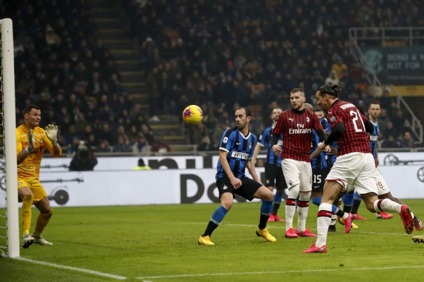 Italian Clubs Vote Unanimously To Continue Serie A Season