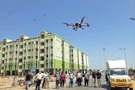 Chennai's Drone Army Joins City's Fight Against Coronavirus; Plays Crucial Role In Red Zones