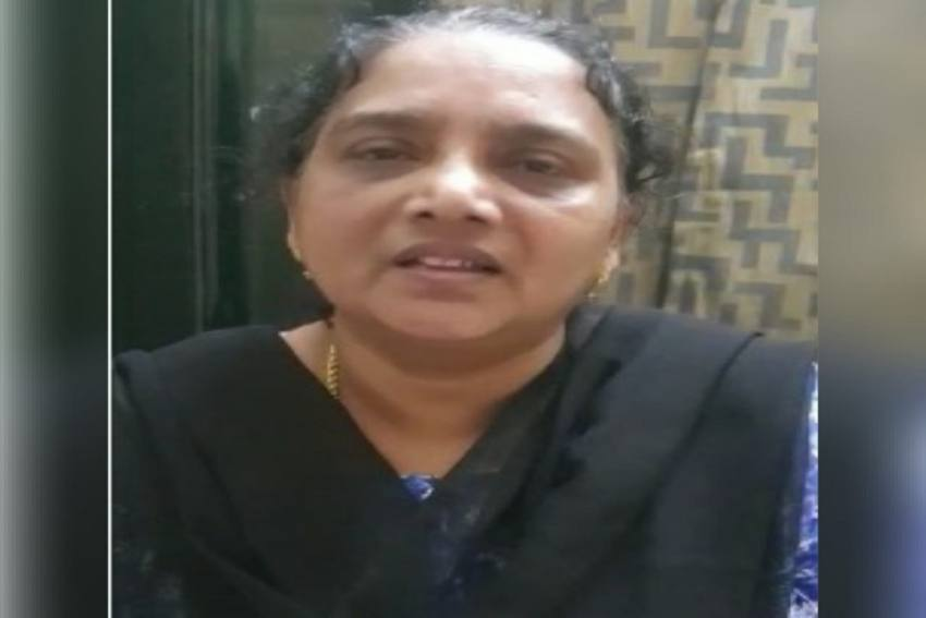 Wife Of Chennai Doctor, Who Died Of Covid-19, Appeals To Tamil Nadu CM To Fulfil 'His Last Wish'
