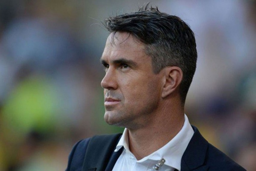 Kevin Pietersen Should've Never Played For England After Text-gate: Michael Vaughan