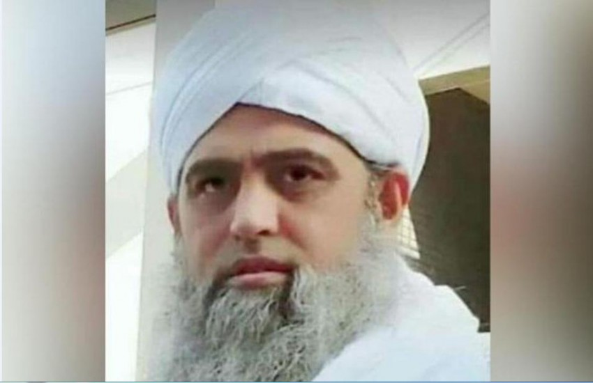 'No Request So Far From Police To Appear Before Them': Tablighi Jamat Chief Maulana Muhammad Saad
