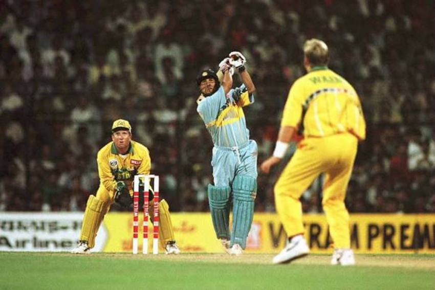 On This Day In Sport, April 22: Sachin Tendulkar Goes After Shane Warne, Manchester United Done With The 'Chosen One'