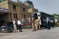 Milagrow To Test Robots At AIIMS To Contain Spread Of Coronavirus