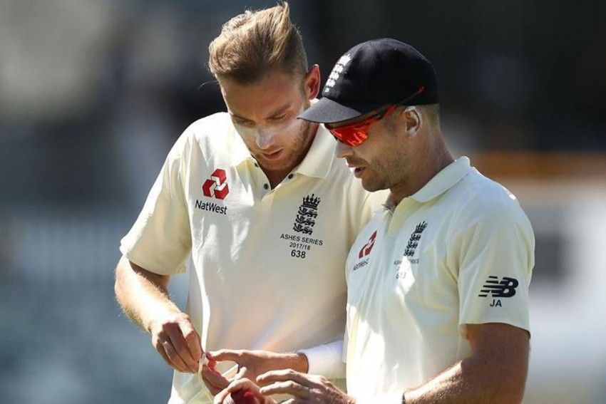 England Pace Duo James Anderson, Stuart Broad Hungry For One Last Ashes Series In Australia