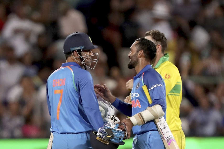 Dinesh Karthik Reveals Biggest Dagger In His Heart, And It Involves MS  Dhoni And CSK