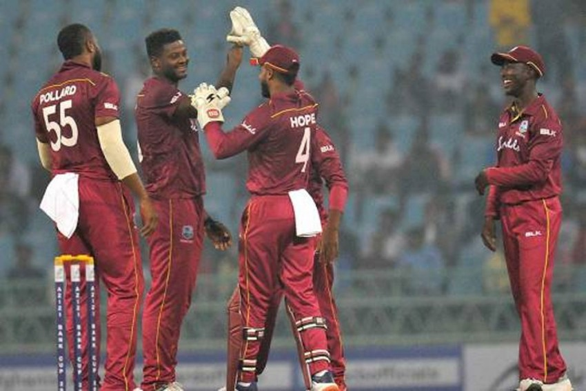 West Indies Cricketers Not Paid Match Fees Since January 2020
