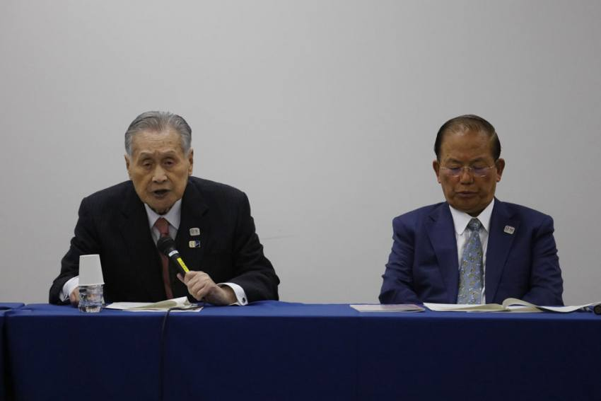 No Chance Of Further Postponing Tokyo Olympics: Games Chief Yoshiro Mori