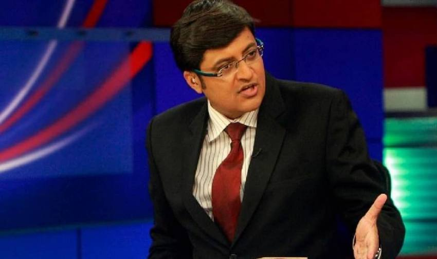 SC Grants Arnab Goswami Interim Protection From Arrest For 3 Weeks