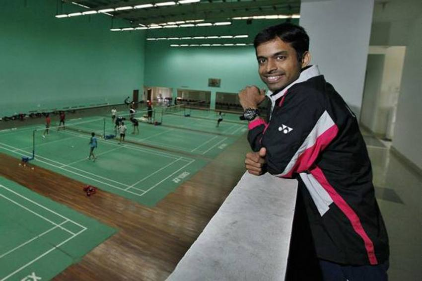 Winning At All Costs Is Not Necessary: Pullela Gopichand