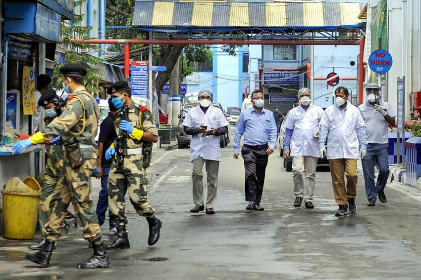 India May See Second Wave Of Coronavirus Outbreak In Monsoon, Warn Scientists