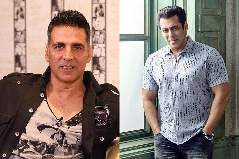 Ace Of Hearts: Stars Fund The Corona Fight, Akshay 'Khiladi' Kumar Dishes Out A Covid-19 Blockbuster