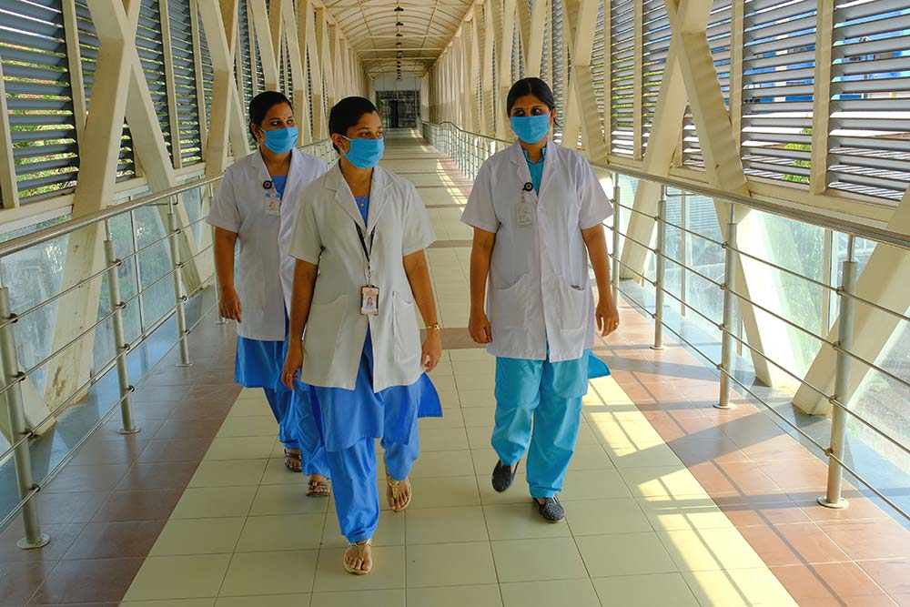 A Force Unto Themselves, Why Malayalis Are Synonymous With Nursing