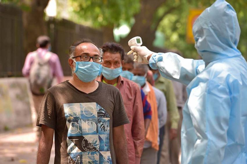 Covid-19 Cases Surge In Delhi. Is The Capital In For A Long Lockdown?