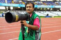 Veteran Sports Photographer Ronny Roy Dead, Was It A Case Of COVID-19?