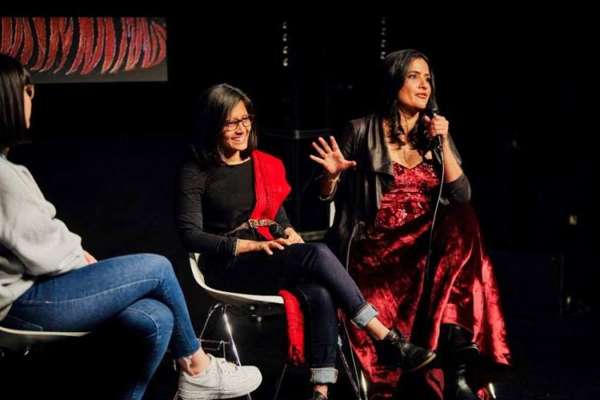 I Wanted To Find a Bridge Between Sona Mohapatra's Music And Politics: Deepti Gupta