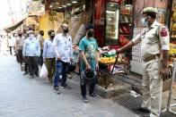 Rethink Lockdown Measures, Formulate National Plan For Covid-19: Kapil Sibal To Centre