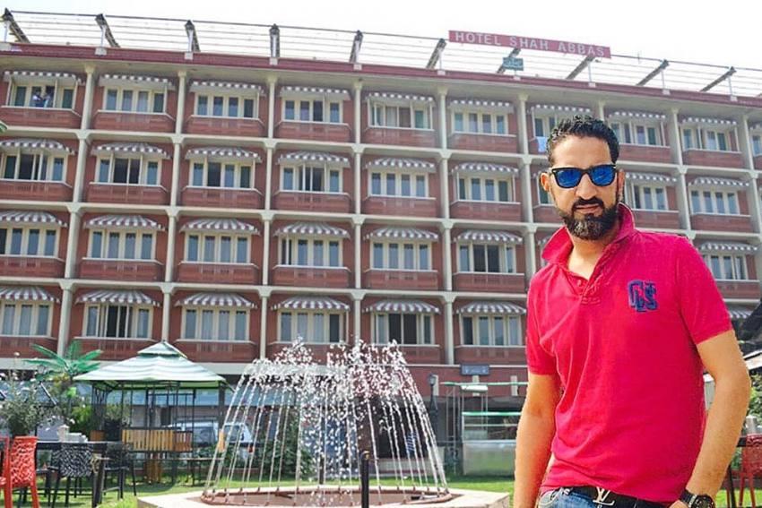 COVID-19 Good Samaritans: Keeping Kashmir Safe, Why Shah Abbas Hotel On Dal Lake Is Heaven