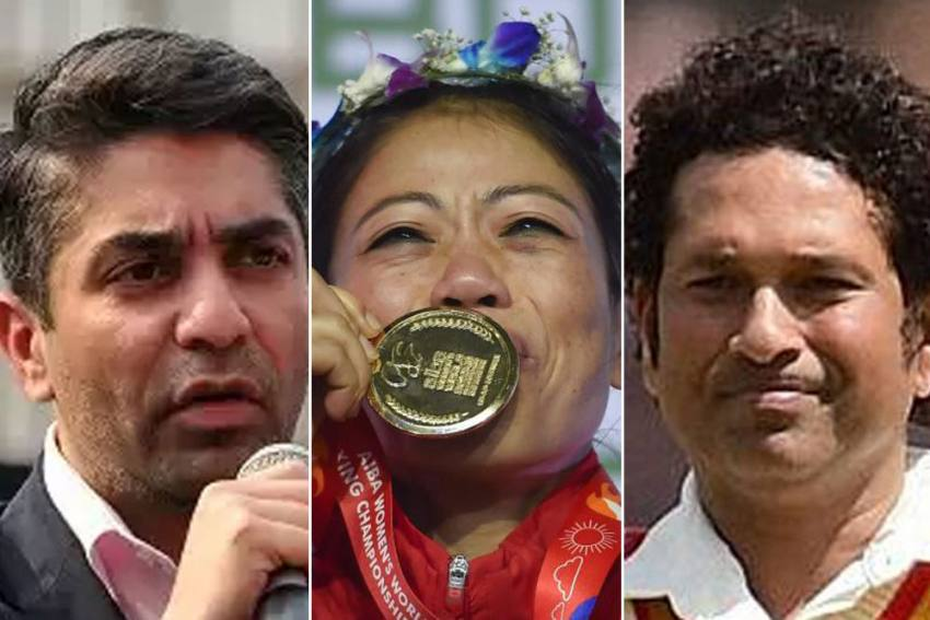 Sports In Times Of COVID-19: Here's What Indian Greats Foresee Once Pandemic Mayhem Ends