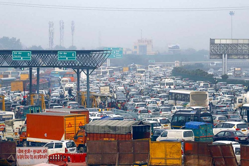 Gurgaon MNCs May Have To Work From Home Till July End, Says Govt Official