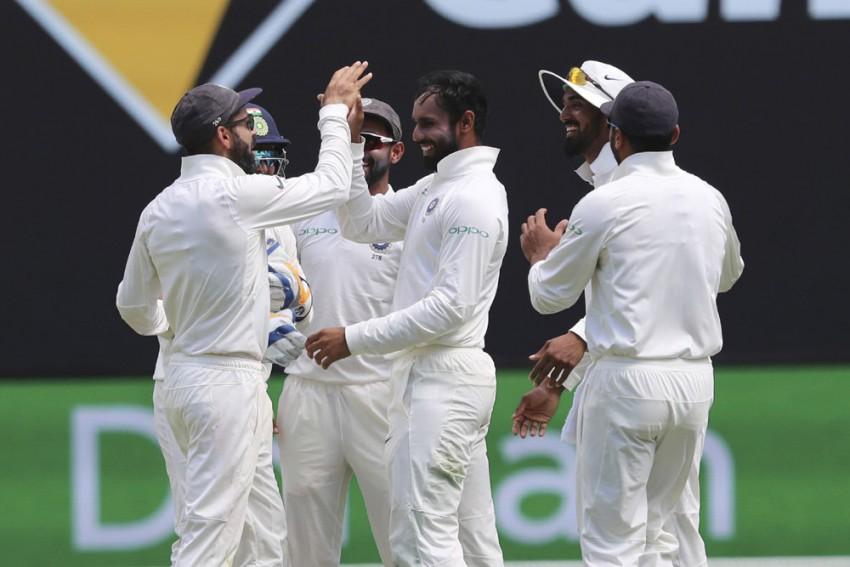 Best Part Of Virat Kohli's Game Is His Preparation: Hanuma Vihari