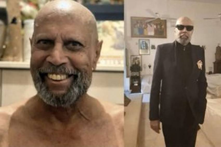 The Story Behind Kapil Dev's New Look, And Who Inspired Him To Go Bald - Straight From The Horse's Mouth