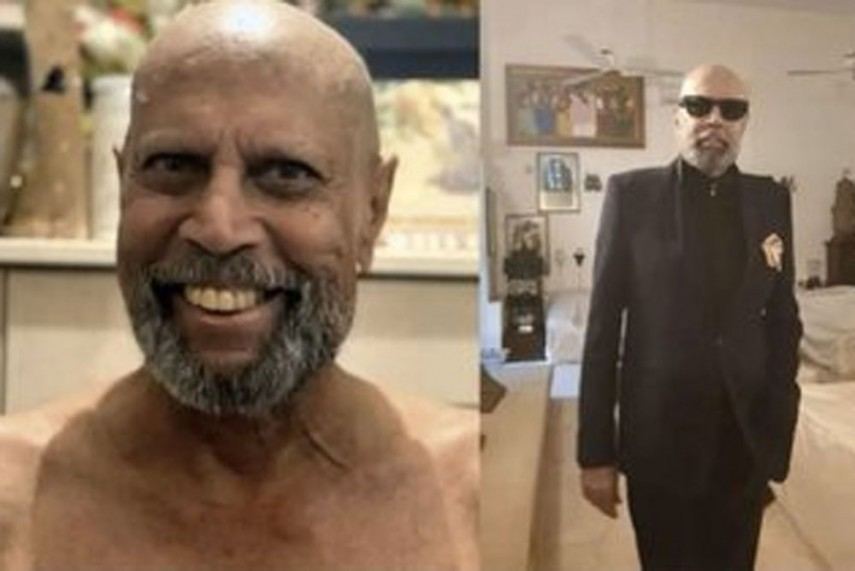 The Story Behind Kapil Dev's New Look, And Who Inspired Him To Go Bald