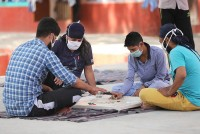How Indian Prisoners Stand To Lose The Most During Coronavirus Pandemic