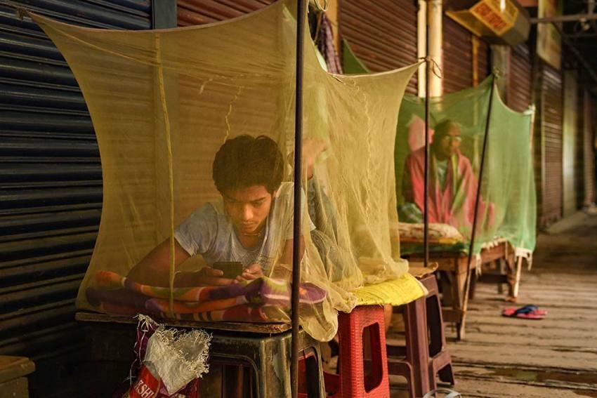 Coronavirus Deaths Reach 872 In India, Cases Near 28,000