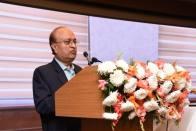 Ravi Mittal To Replace Radhey Shyam Julaniya As New Sports Secretary