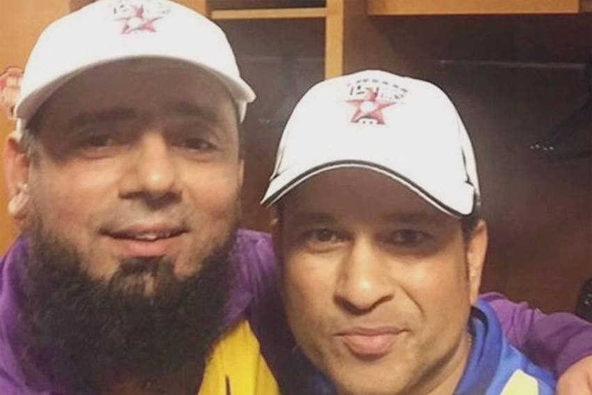 Saqlain Mushtaq Begs To Differ With Kapil Dev, Explains Why India And Pakistan Should Play Cricket