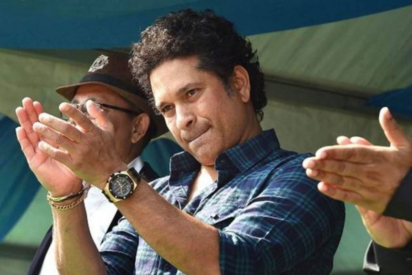 Sachin Tendulkar Picks His Five Favourite All-rounders - How Many Indians In The List?