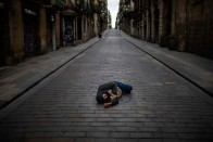 Coronavirus: With 288 Deaths, Spain Reports Lowest Daily Toll In 5 Weeks
