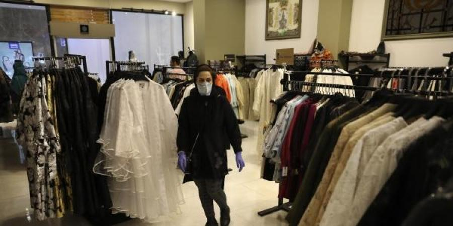 India S Fashion Industry Takes A Hit As Sales Come To Halt Amid Covid 19 Pandemic