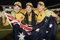 On This Day In Sport, April 28: Liverpool Win The League, Australia Win Unprecedented Third Consecutive World Cup