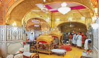 Maharashtra's Hazur Sahib Gurudwara On Alert As 8 Pilgrims Test COVID-19 Positive
