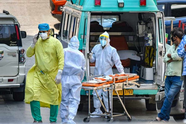 With 62 New Fatalities, India's Covid-19 Death Toll Reaches 934; Positive Cases Breach 29,000 Mark