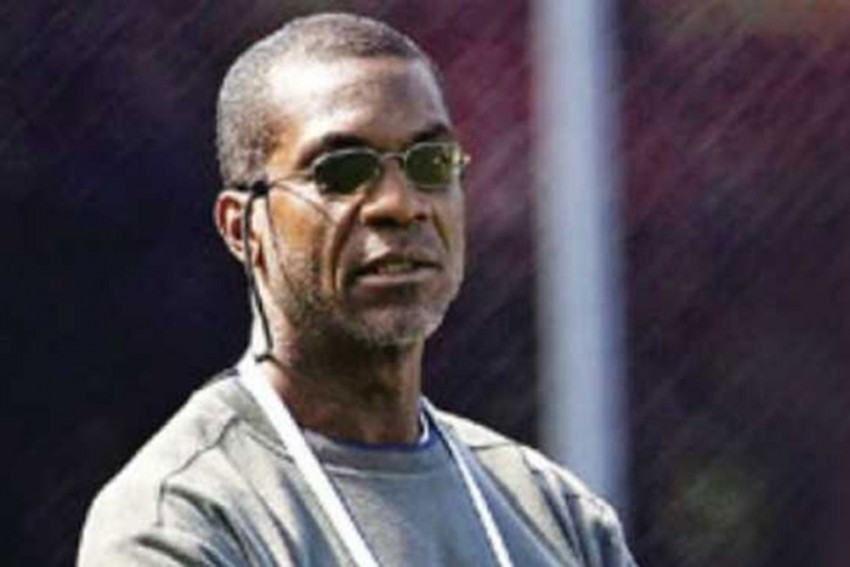 Michael Holding Questions Suggestions Of Legalising Ball-tampering