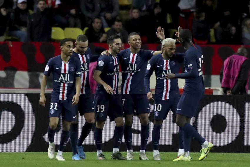 Coronavirus: 2019-20 Ligue 1 Season Ended Due To COVID-19 Pandemic