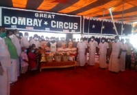 Lockdown Could Spell Doom For India's Last Of The Big Circuses Despite Help From Locals