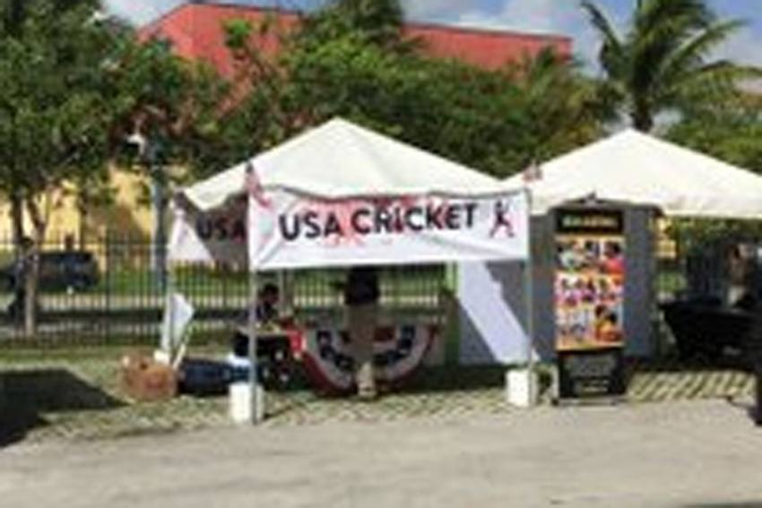 Karnataka's J Arun Kumar Appointed Coach Of US Cricket Team