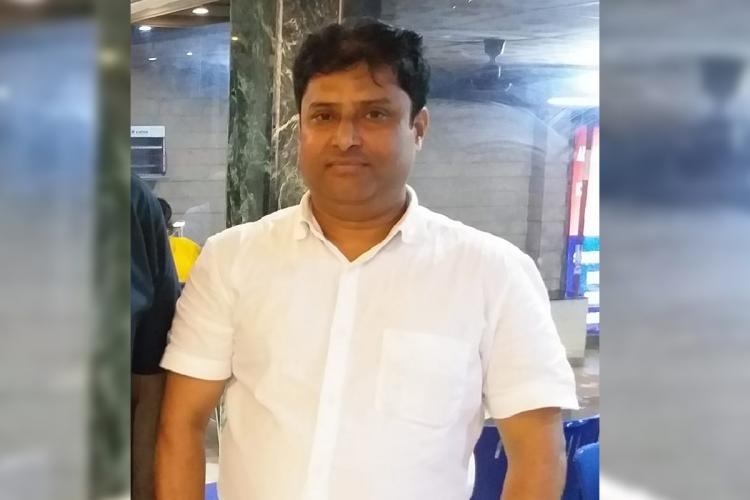 Andaman Journalist Arrested For Asking Coronavirus-related Question On Twitter, Released On Bail