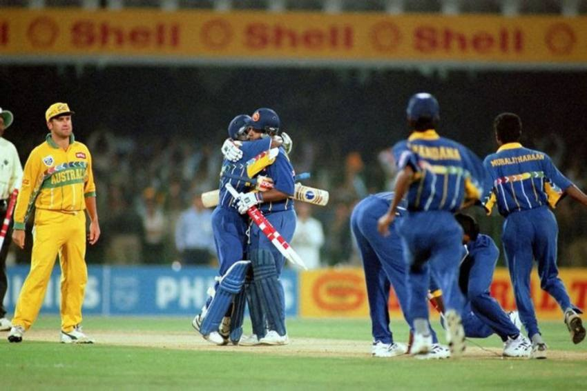 Cricket World Cup 1996: PILCOM Liable To Deduct Tax At Source For Payments - Supreme Court