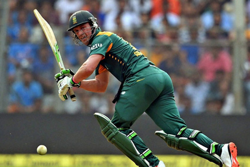 Beyond Sensationalism: AB De Villiers Denies Being Approached To Captain South Africa