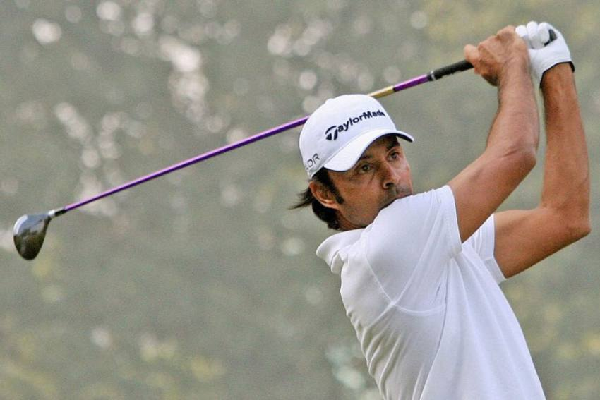 Extension Of Olympic Qualifiers Give Indian Golfers Subhankar, Kapur, Lahiri Chance To Make Tokyo Games