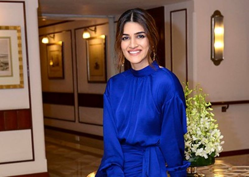 Kriti Sanon's Latest Poem Is Here To Start A Conversation On Domestic Violence