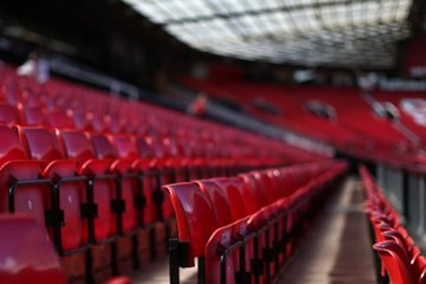Manchester United Granted Permission To Trial Safe Standing At Old Trafford